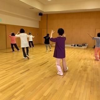 東郷町清水コミニティー太極拳教室