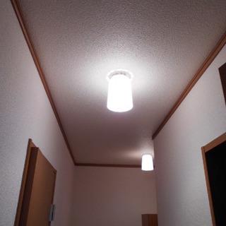 北九州市及びその近郊 電球や蛍光灯切れのなどの交換