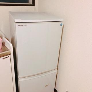 【お譲り】【新宿区】冷蔵庫