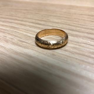 K20リング、指輪