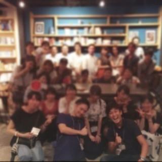 GW★4/28★博多のカフェで交流会♡