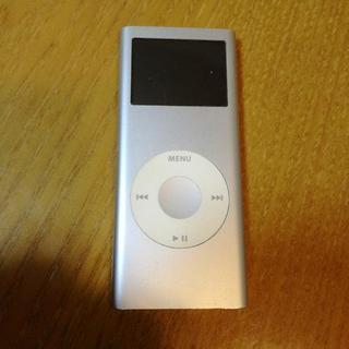 iPod nano 第2世代 4GB A1199