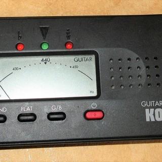 ☆コルグ KORG GA-1 GUITAR/BASS SOLO ...