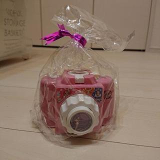 プリキュア カメラ おもちゃ