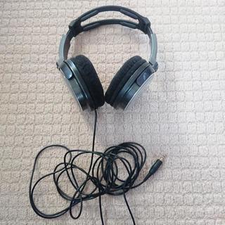 victor ヘッドホン HP-RX500