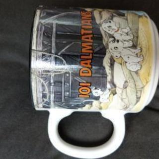 ディズニーの101匹ワンチャンのマグカップです