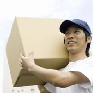 【高収入】軽貨物配送ドライバー!(東京都 他)
