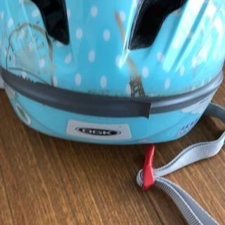 子供用ヘルメット 売ります!