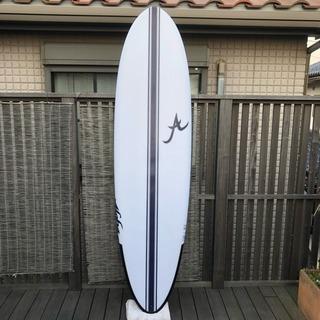 ALOHA サーフボード 7'0 LCT【2R試乗のみ程度極上】