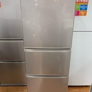 一年保証対象商品!!TOSHIBA 3ドア冷蔵庫