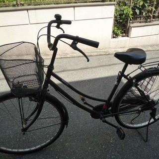 26インチ 中古自転車(大阪市阿倍野区)