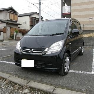 H22 ムーヴ Xスペシャル キーレス 純正CD タイミングチェ...