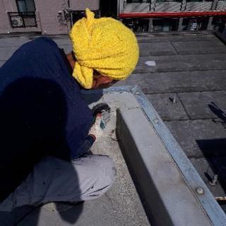 屋根修理20000円~、外壁修理5000円~いたします!!