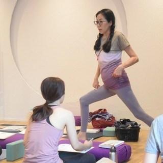 初心者ヨガインストラクターのための勉強会:アサナとティーチング - スポーツ