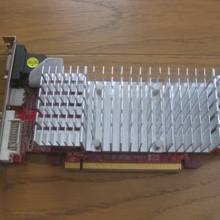 Radeon HD4350 512MB グラボ グラフィックカー...