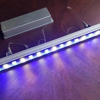 エムズワン  水槽用 LEDライト! 値下げ!