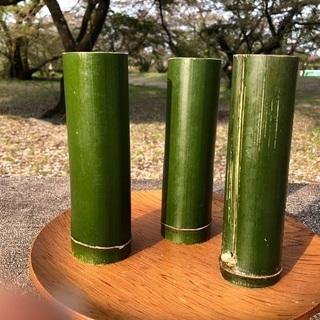 青竹ビアグラス1個