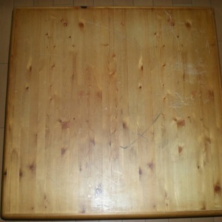 ちゃぶ台/木製座卓
