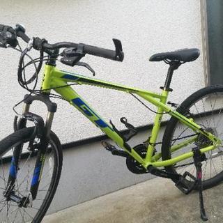 GT MTB マウンテンバイク パロマー(中古)