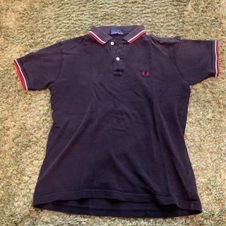 [値下げしました]FRED PERRY ポロシャツ