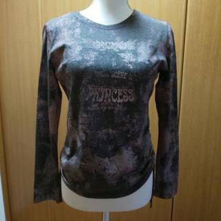 お取引が決まりました。しっかりとした生地のTシャツ