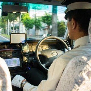 【希少案件】不動の人気タクシードライバーの募集