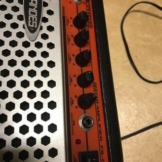 ギターアンプ FS-10