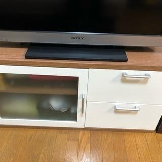 テレビ台<受け渡し予定者様決定>