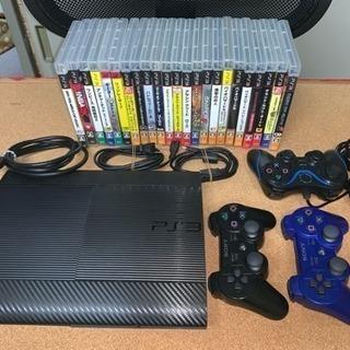 PS3  ソフト23タイトル