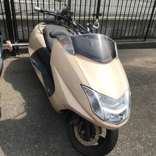 【売済】マグザム ビックスクーター 250