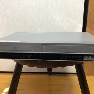 LG DVDプレーヤー/ビデオカセットレコーダー DVCR-B300