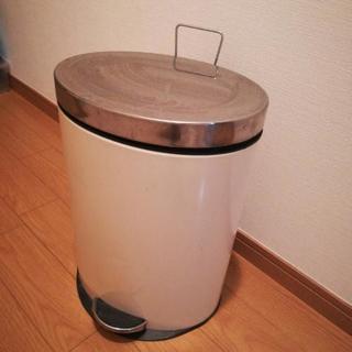 ペダル式 ゴミ箱