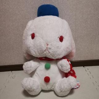 ぽてうさろっぴー☆ウサギのぬいぐるみ