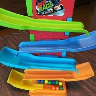 ♪お値下げ♪知育玩具 トイザらス ブルーイン よくばり5Way ...