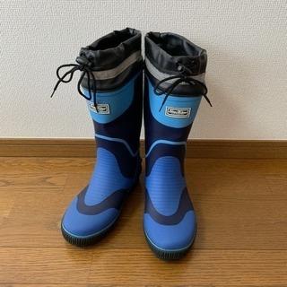 【終了】長靴  26㎝