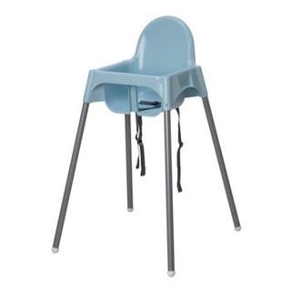 IKEA ベビー ハイチェア