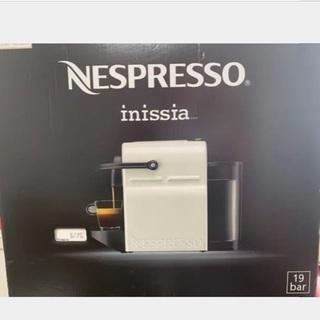 ネスプレッソ innisia