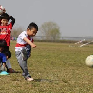 人気上昇中! サッカースクール GUERREROS F.C.