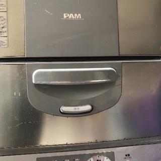 値下げ 食洗機9800円→8800 KF-S60S
