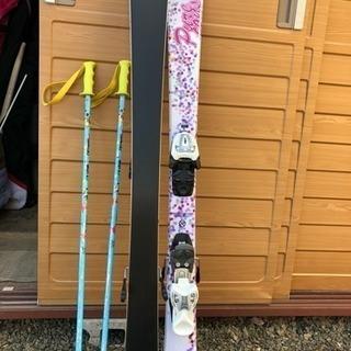 小学生用 スキーセット