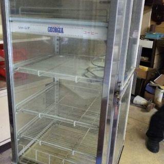 駄菓子屋さんにあるような冷蔵庫2