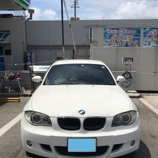 (*´ω`*)BMW 116i Mスポーツ(2008年式、52,...