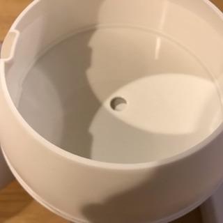 ドーム型パーソナル加湿器 AC電源