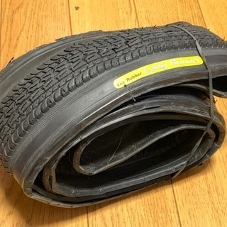 700×35C 新品未使用 タイヤ