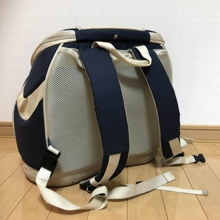 5Kgまで対応小型犬用ドッグキャリーリュック - 大阪市