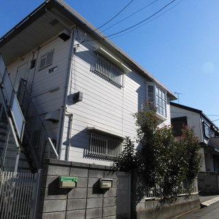 南桜井駅から徒歩11分 3DK  2階 敷地内駐車場付 リフォーム済