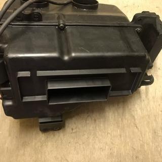 スノーモービルVMAX500エアークリーナーボックス
