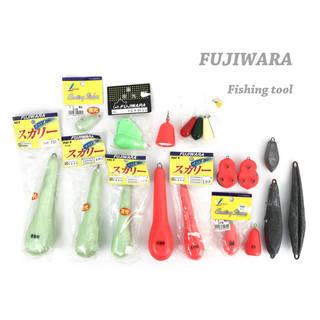 未使用 美品 含む FUJIWARA フジワラ シンカー …