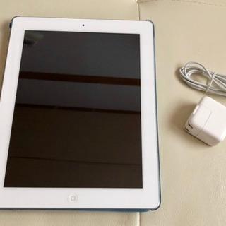 4/25お取り引き予定!美品♪Apple iPad 第3世代 w...