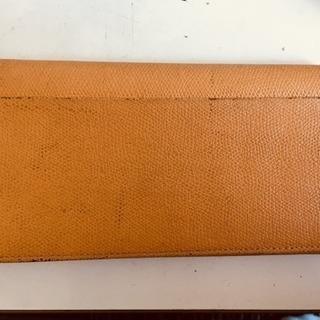 友を呼ぶ財布(札入れ・長財布)小林正観さんデザイン